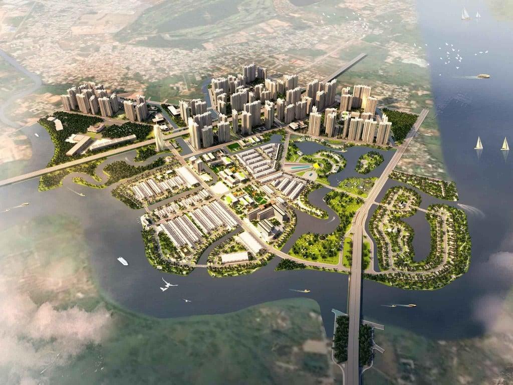 Dự Án Metro Star Quận 9 Chủ Đầu tư Singapore