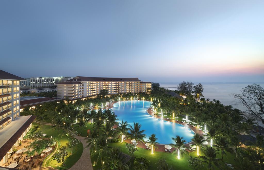 Thông tin về quần thể khách sạn nghỉ dưỡng Vinpearl Phú Quốc 2019