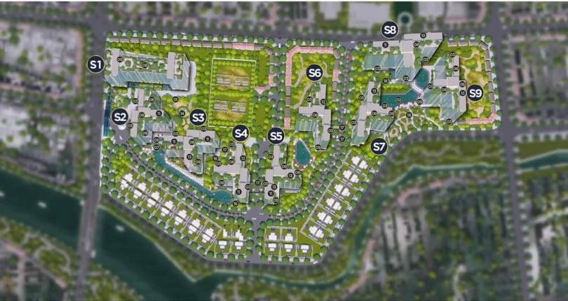 Giá bất động sản Tp.HCM được dự báo sẽ tiếp tục tăng năm 2020