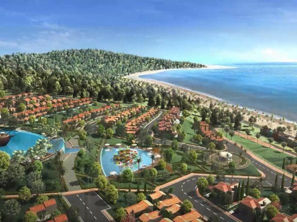 nova world phan thiet du an bất động sản nghĩ dưỡng quy mô lớn nhất việt nam . được chủ đầu tư novaland đầu tư hàng tỷ đô vào