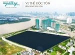 MẶt bang Saigon Mystery Villas