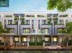 Saigon Mystery Villas mau nha pho